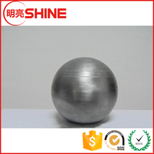 30cm round metal ball 300mm hollow aluminum sphere