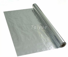 Hot selling products double sides aluminum foil faced woven cloth