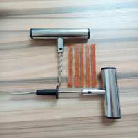 Stainless steel tyre repair tools