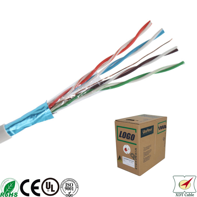 rs485 utp cat5e communication cables