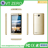 4.5 inch Unlocked GPS Support Dual Sim Android 3G Smart Mobile Phone