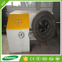 Good Quality Machine For Tire Rim Cutting