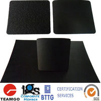 1.0mm pond liners(HDPE Geomembrane)