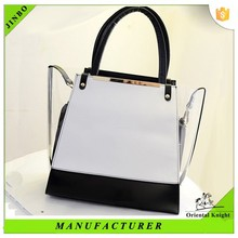 Latest design pictures fashion lady handbags