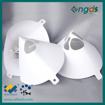 High quality Customized Nylon 150g 250um paint filter