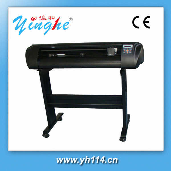 digital machine in Guangzhou China manufacture cloth cutting plotter