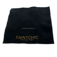 promo product top quality custom-made novelty cleaning cloth