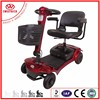 China Factory Hot Sale Metal Scooter For Old