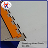 outdoor synthetic ice rink/UHMWPE rink floor/plastic sheet supplier