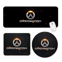Custom Printed Overwatch Mousepad L XL Grande Large Mouse Pad Game Gamer Gaming Cartoon Anime Sexy Keyboard Mat for overwatch