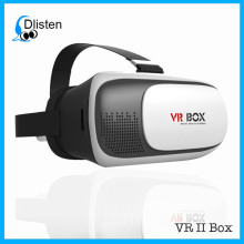 2016 The Most Hottest Electric Virtual Reality vr 3d Glasse Virtual Reality Games