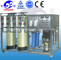 Yuxiang YXRO sand filter for water treatment