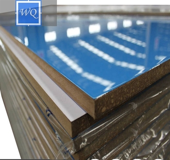 UV MDF / UV MDF Board / High Gloss UV MDF UV Board