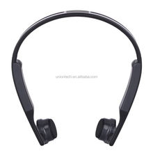 New products 2017 innovative Folding bluetooth headphone&speaker 2 in 1 wireless headset