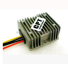 Factory Wholesale DC DC Step-up Converter 12V to 15V/17V/18V/19V/24V/28V Voltage Regulator Car Power Voltage Regulator Good