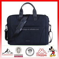 2016 Hot Selling Nylon Waterproof 14 Inch Computer Bag Customized nylon Laptop Bag