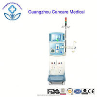 High quality china hemodialysis machine Supplier