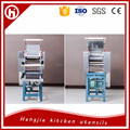 Efficient chinese noodle making machine