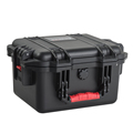 Hard Plastic Waterproof Outdoor Equipment Case