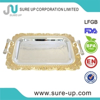 indian wedding decoration tray
