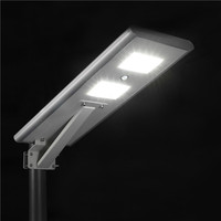 Reliable and Cheap Best Design High Luminance Energy Saving Super Bright Solar Street Light