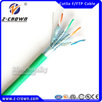 factory sale cat5 ftp ,cat 6 sftp, cat5e utp lan cable