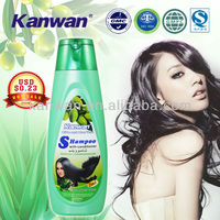 200/400ml hair mild shampoo brands