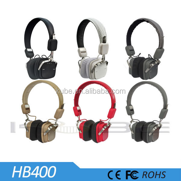 Universal 3.5mm bluetooth Stereo Headset Mic