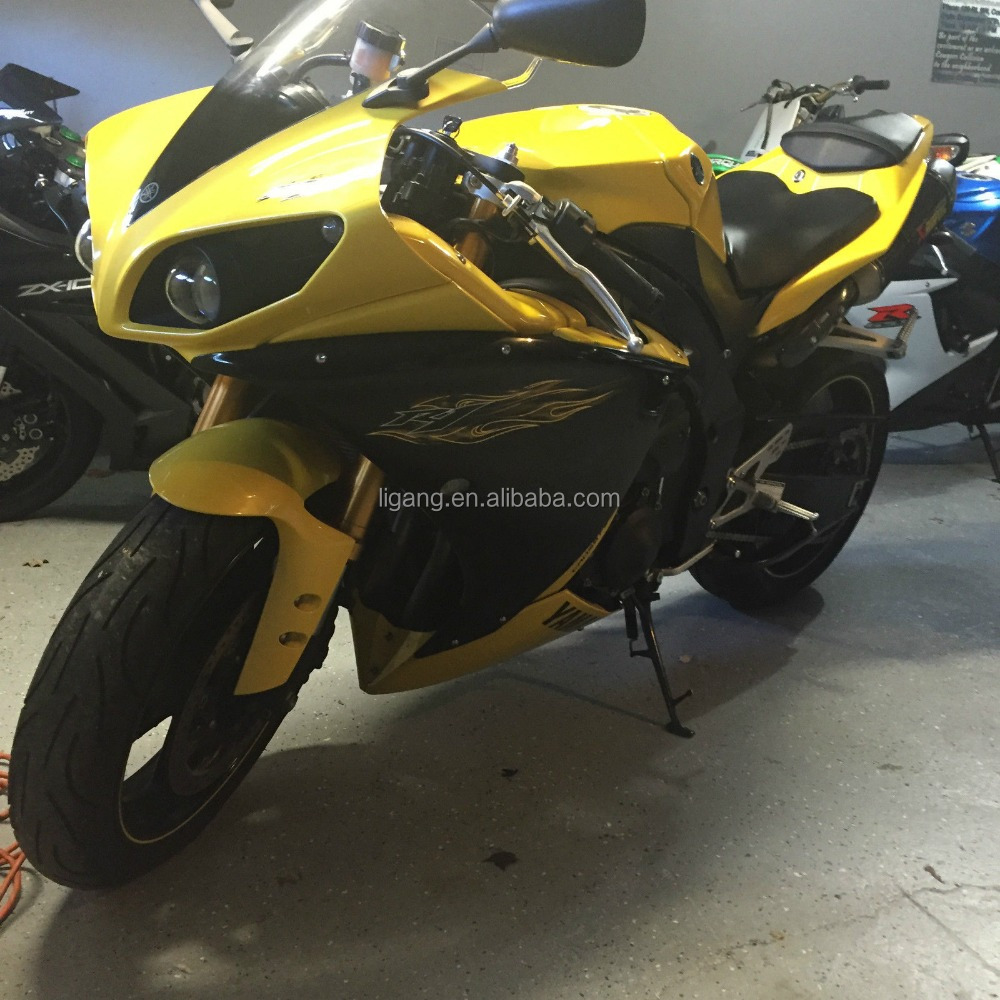 2016 Yellow 250cc Racing Motorcycle YZF R1 High Quality 250cc Motorcycle 2 Years Warranty Motorbike