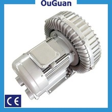 China Supplier 2.2KW 3 Phase Small Electric Blowers