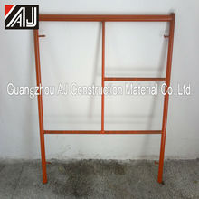 Competitive Price!!! Metal African Style A Frame Scaffolding(LF1219), Made in Guangzhou, China