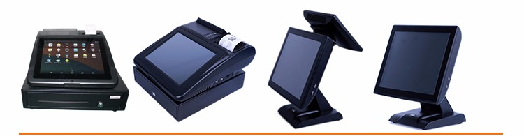 All in One Touch Dual Screen Malaysia Lottery Restaurant Retail Cheap Pos System