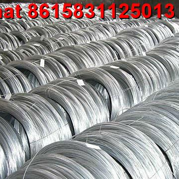 china supplier galvanized wire ,zinc coated wire ,iron wire ,PVC coated wire ,welded wire mesh