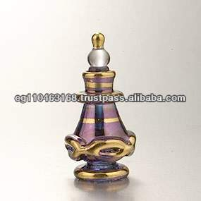 Refillable Mini Perfume Bottle