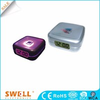 hot sale baby alarm clock , table clock for kid