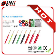 Copper wire cable for competitive price cctv video power cable