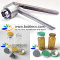 20mm vial crimper for flip off cap machine