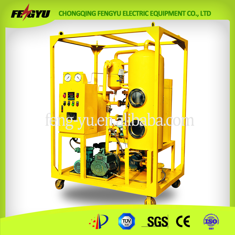 Used engine oil recycling machine buy engine oil engine for Used motor oil recycling equipment