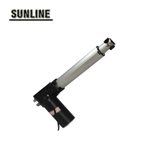 recliner chair linear actuator for funiture mechanism