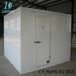 hot sale stock Polyurethane foam cold room panel
