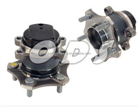 auto parts india 43202-JG000 512398 for QASHQAI (J10, JJ10)