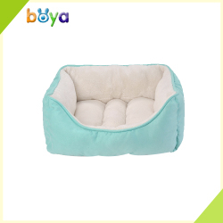 2016 New pet dog products soft yiwu pet beds
