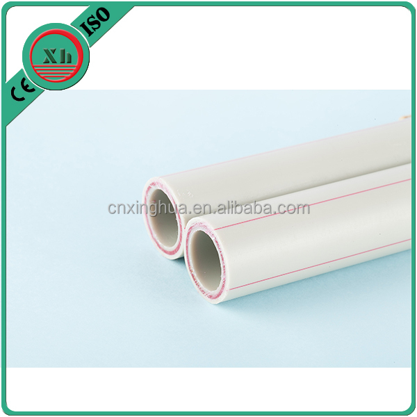Wholesale china ppr fittings pipe inserts plastic