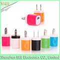 New selling good quality for iphone 6 single USB port travel charger & wall charger