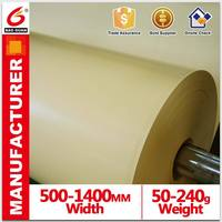 Low Price High Quality Silicone Paper