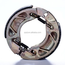 Main Parts Of Motorcycle Brake Shoe factory
