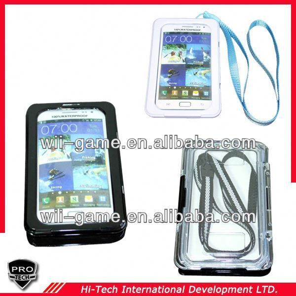 PTRCLS-SM01 Water resistant case for phone