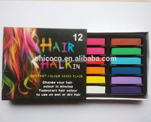 multi color PPD free hair dye