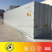 Qingdao New and Used Reefer Container Price, Refrigerator Container (20RF & 40RH Standard Reefer Container For Sale)