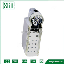 Multifunctional rechargeable high power led emergency lights